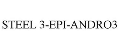 STEEL 3-EPI-ANDRO3
