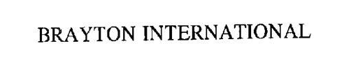 BRAYTON INTERNATIONAL