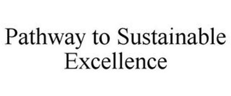 PATHWAY TO SUSTAINABLE EXCELLENCE