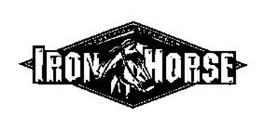IRON HORSE INDUSTRIAL STRENGTH