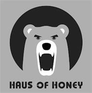HAUS OF HONEY