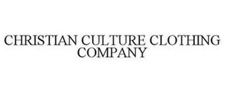CHRISTIAN CULTURE CLOTHING COMPANY