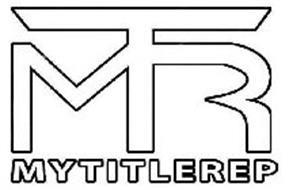 MTR MYTITLEREP