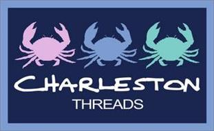 CHARLESTON THREADS