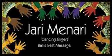 "JARI MENARI ""DANCING FINGERS"" BALI'S BEST MASSAGE"