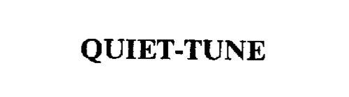 QUIET-TUNE