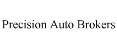 PRECISION AUTO BROKERS