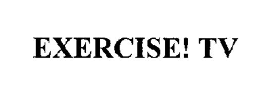 EXERCISE! TV