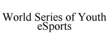 WORLD SERIES OF YOUTH ESPORTS