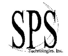 SPS TECHNOLOGIES, INC.