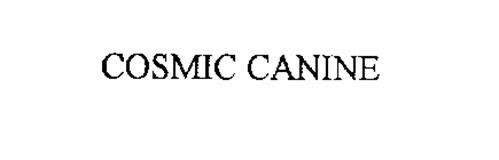 COSMIC CANINE