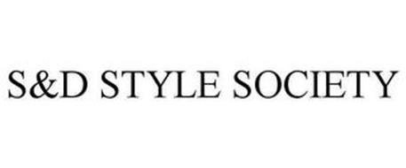 S&D STYLE SOCIETY