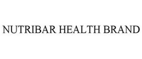 NUTRIBAR HEALTH BRAND