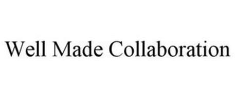 WELL MADE COLLABORATION