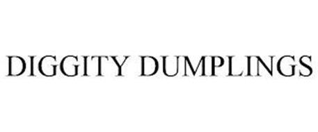 DIGGITY DUMPLINGS