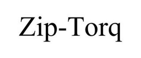 ZIP-TORQ