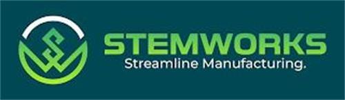 SW STEMWORKS STREAMLINE MANUFACTURING