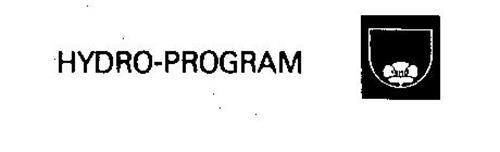 HYDRO-PROGRAM