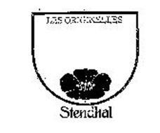 LES ORIGINELLES STENDHAL