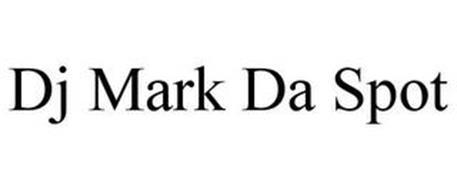 DJ MARK DA SPOT
