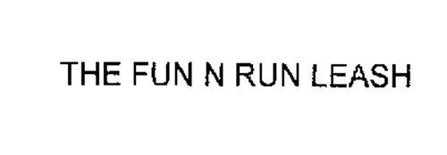 THE FUN N RUN LEASH