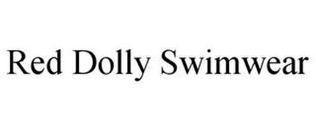 RED DOLLY SWIMWEAR