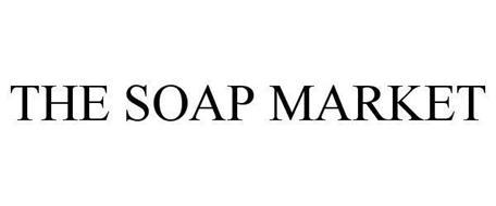 THE SOAP MARKET