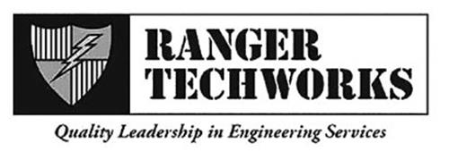 RANGER TECHWORKS QUALITY LEADERSHIP IN ENGINEERING SERVICES