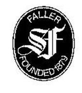 SF FALLER FOUNDED 1879