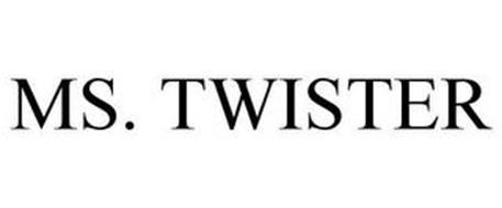 MS. TWISTER