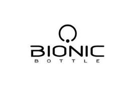 BIONIC BOTTLE