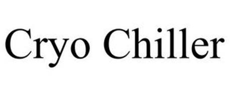CRYO CHILLER