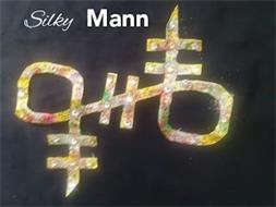 SILKY MANN