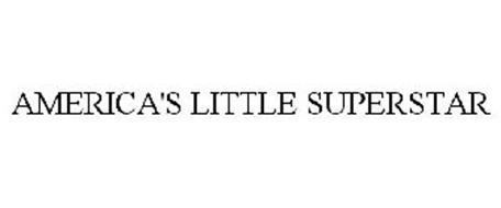AMERICA'S LITTLE SUPERSTAR