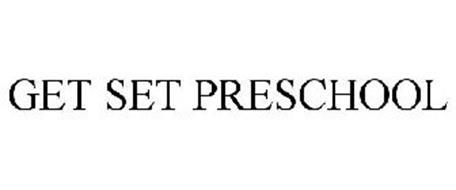 GET SET PRESCHOOL