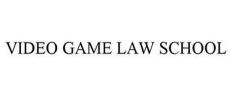 VIDEO GAME LAW SCHOOL