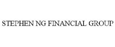STEPHEN NG FINANCIAL GROUP