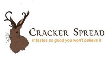 CRACKER SPREAD IT TASTES SO GOOD YOU WON'T BELEIVE IT