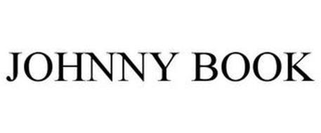 JOHNNY BOOK