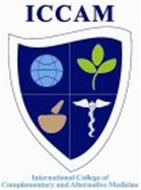 ICCAM INTERNATIONAL COLLEGE OF COMPLEMENTARY AND ALTERNATIVE MEDICINE