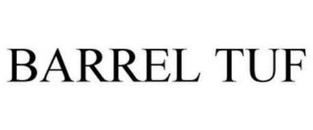 BARREL TUF