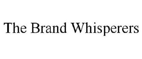 THE BRAND WHISPERERS