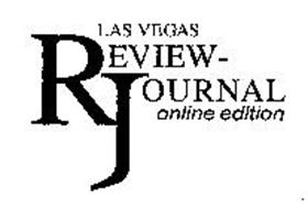 LAS VEGAS REVIEW-JOURNAL ONLINE EDITION