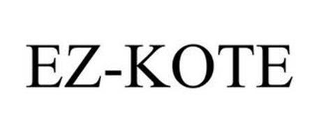 EZ-KOTE