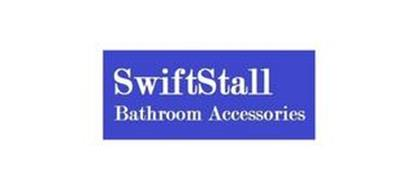 swiftstall bathroom accessories trademark of stephens