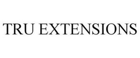 TRU EXTENSIONS