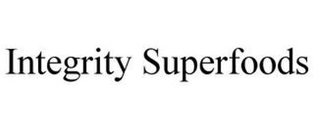 INTEGRITY SUPERFOODS