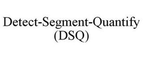 DETECT-SEGMENT-QUANTIFY (DSQ)