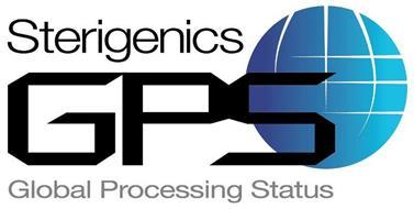 STERIGENICS GPS GLOBAL PROCESSING STATUS