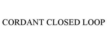 CORDANT CLOSED LOOP